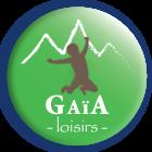 Logo GAIA LOISIRS - Activités ludiques et équestres