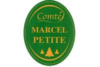 Marcel Petite - Comté