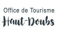 - Office de Tourisme du Haut Doubs (Métabief, Pontarlier)