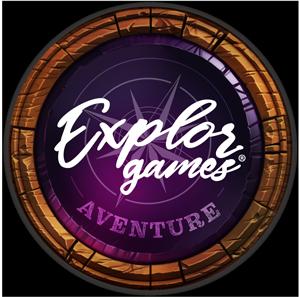 Logo Explor Games